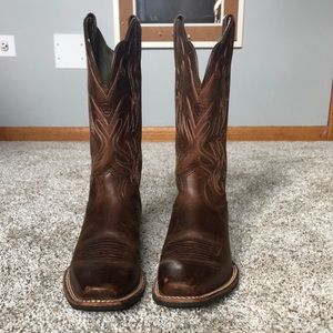 Ariat Women's Riding Boots